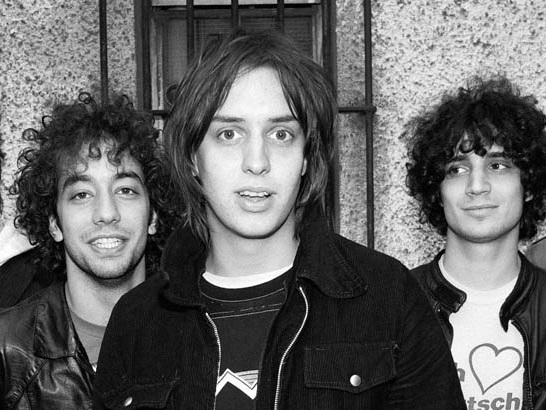 """""""Take It Or Leave It"""": 20 Jahre """"Is This It"""" von The Strokes"""