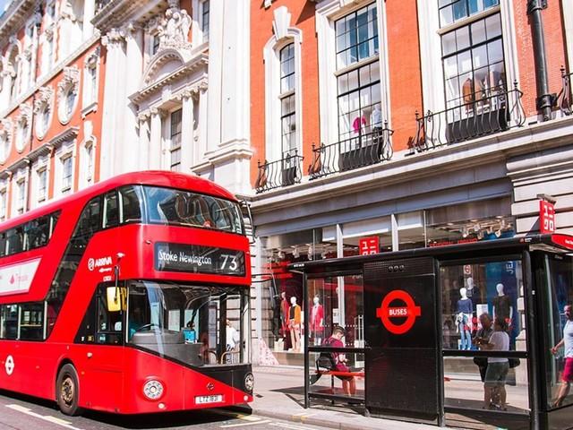 GfK-Umfrage: Konsumlust in Großbritannien bricht ein