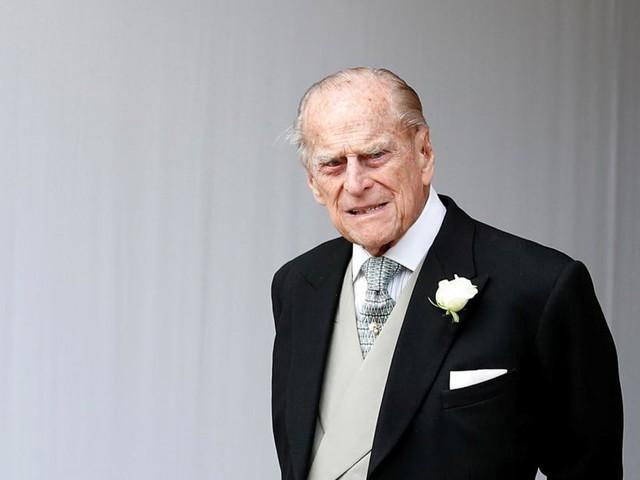 Queen-Ehemann Prinz Philip stirbt mit 99 Jahren