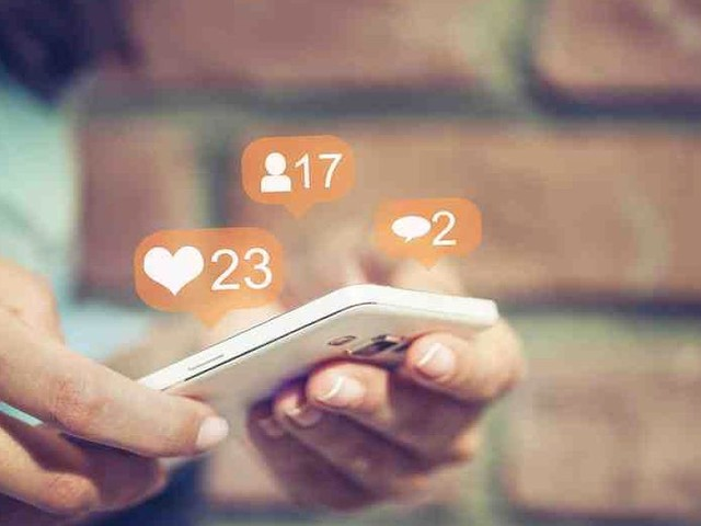 - Social-Media-Giganten bekommen Blockchain-Konkurrenz