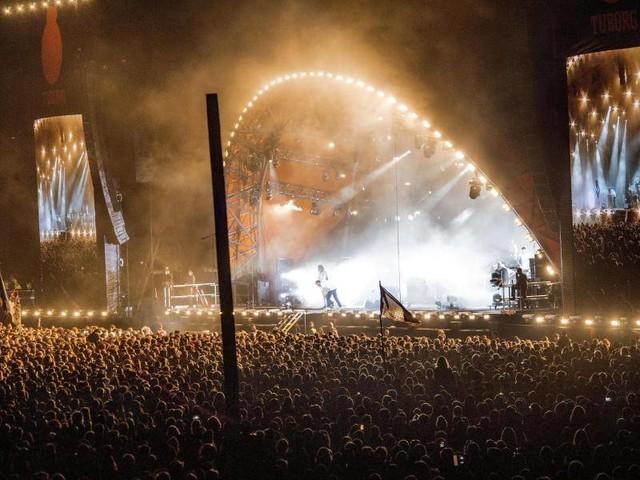 Open-Air: Roskilde Festival abgesagt
