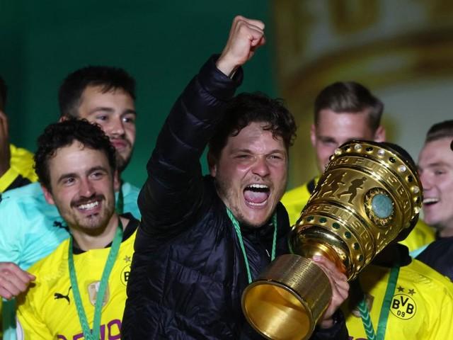 Lobeshymnen auf den Dortmunder Jungen Edin Terzic