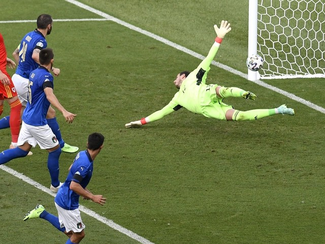 Italien als Gruppensieger weiter – Türkei fliegt raus