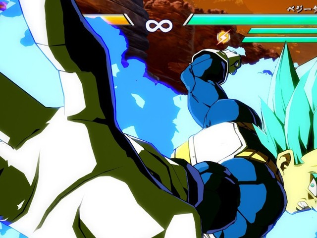 DragonBall FighterZ: Android 21 im Trailer