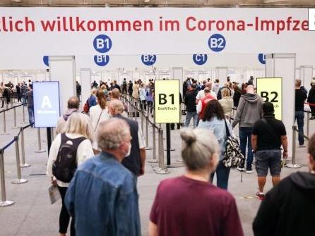 Was Sie über die dritte Impfung gegen Corona jetzt wissen müssen