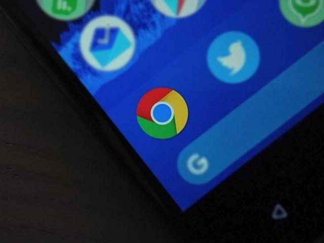 Chrome für Android: Besserer Schutz bei Passworteingabe