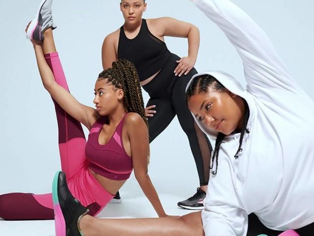 Fila launcht inklusive Activewear-Kollektion für Frauen aller Größen