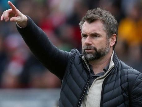 Nach Gisdol-Rauswurf: Hollerbach wird neuer Trainer in Hamburg