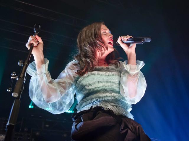 #SEATsounds LIVE × MUSIKEXPRESS präsentieren Alice Merton live