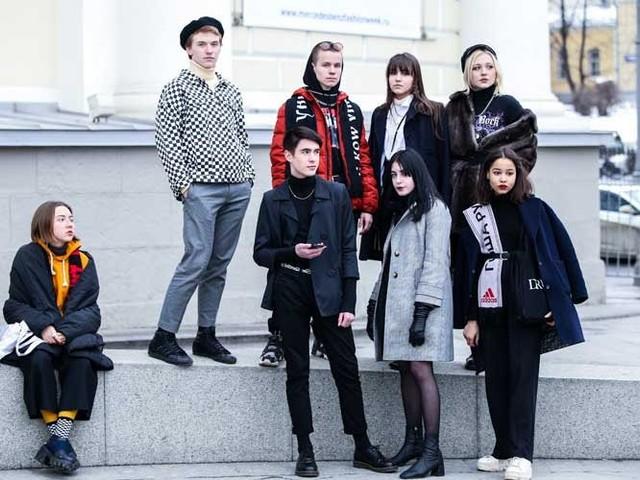 Mode in Russland: Frischer Wind aus dem Osten