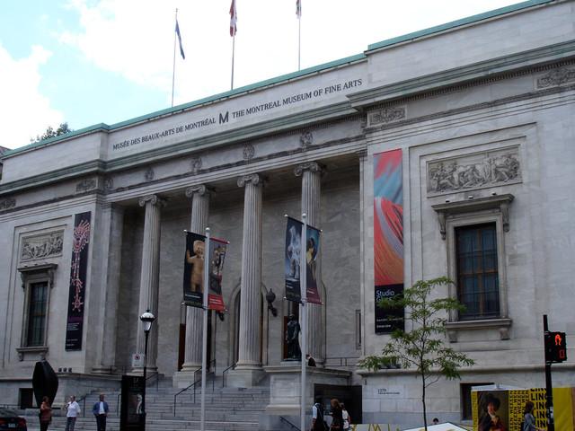 Auf Rezept ins Museum. In Montreal können Ärzte ab sofort Museumsbesuche verschreiben