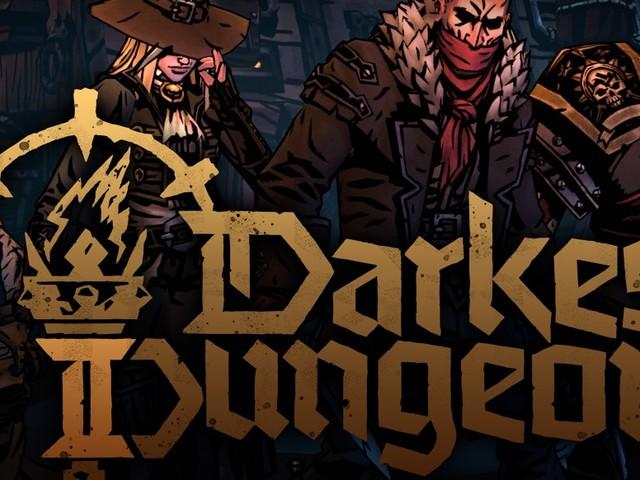 Darkest Dungeon 2: Die Roguelike-Reise der Verdammten startet im Early Access