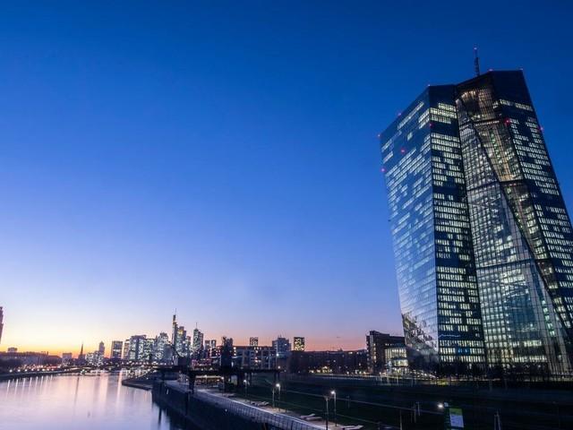 Kaufprogramm: EZB greift Italien mit massiven Anleihekäufen unter die Arme
