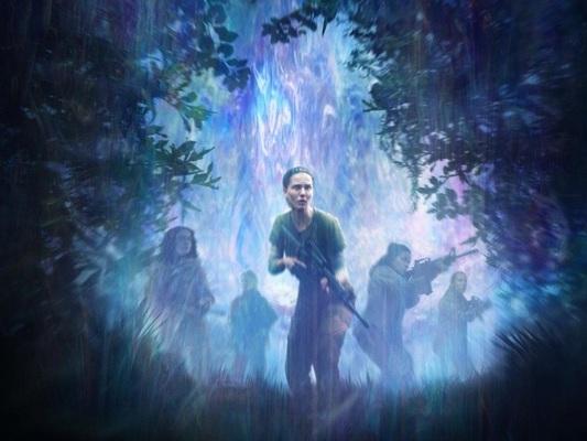 """Offizieller Trailer zum heißersehnten Sci-Fi-Thriller """"Auslöschung"""""""