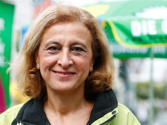 Streit um Direktkandidatin in Grünen-Hochburg