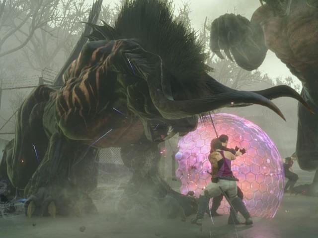 Final Fantasy 15: Gefährten - Mehrspieler-Erweiterung veröffentlicht