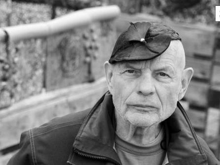 Berliner Künstler Ben Wagin gestorben