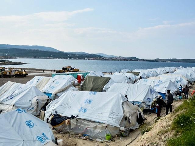 Streit mit Griechenland und EU: Türkei will Migranten nicht zurücknehmen