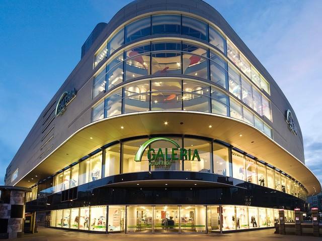 Galeria Karstadt Kaufhof will weitere Filialen retten