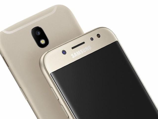 Samsung Galaxy J5 2017 für nur 185 Euro im Angebot