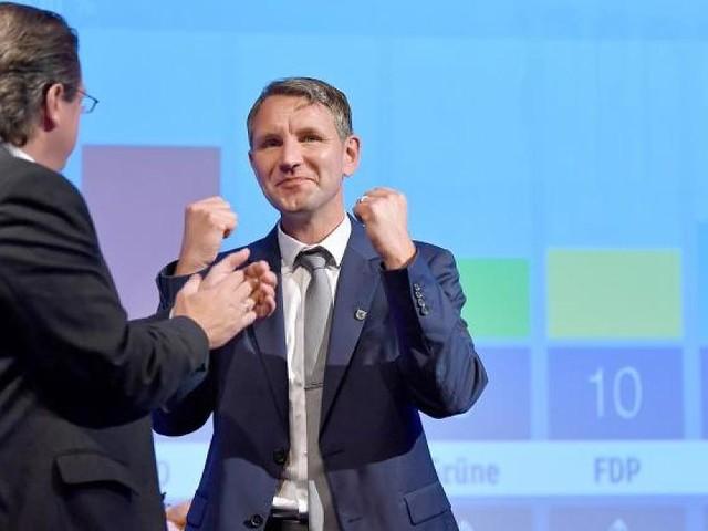 Kurs auf Spitzenposition - Ersatz für Petry: Björn Höcke will AfD-Parteivorstand werden