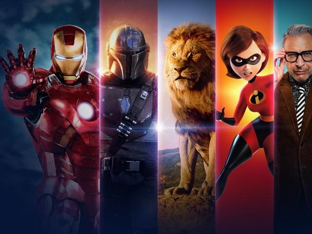 """Marvel, Pixar und mehr: Disney+ mit kleiner """"Sommer-Preview"""""""