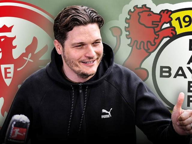 Bericht: Frankfurt und Leverkusen an BVB-Trainer Terzic interessiert