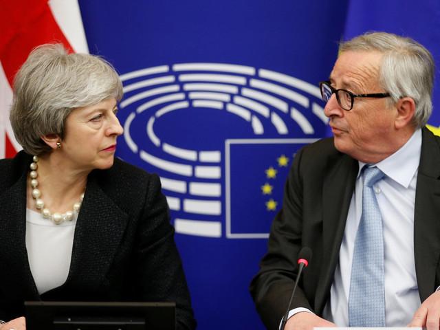 Bericht: EU-Kommission legt 3 Szenarien für Brexit-Verschiebung vor