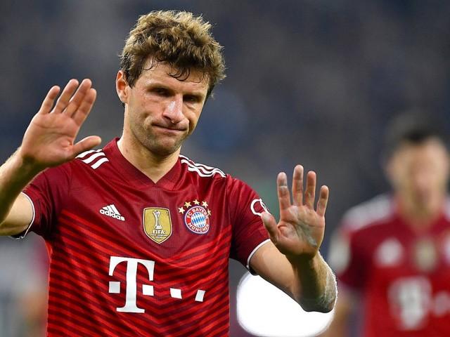DFB-Pokal: Kollektives Versagen der Bayern bei 0:5-Pleite in Gladbach