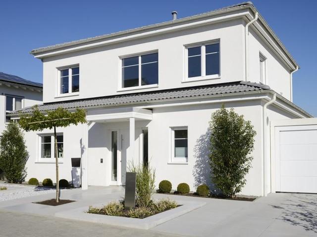 Österreichs Einfamilienhauspreise legen zu