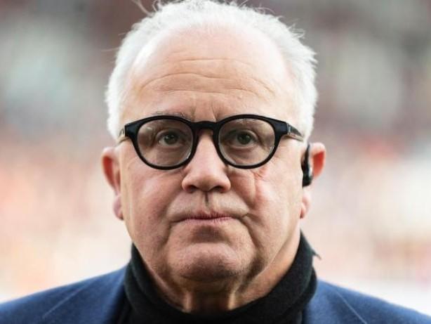 Deutscher Fußball-Bund: Kellers Schweigen und offene Fragen in der DFB-Krise