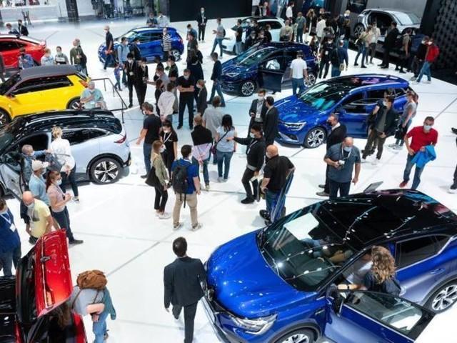 Autobranche wertet neue IAA als Erfolg