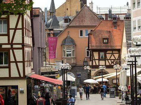 Kurorte in Deutschland als neues Welterbe ausgezeichnet