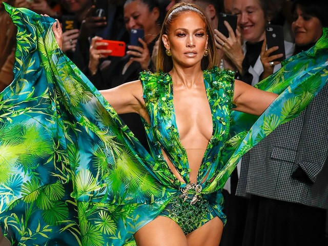 Von New York nach Paris - Der Beginn einer neuen Fashion Week Ära in Zahlen