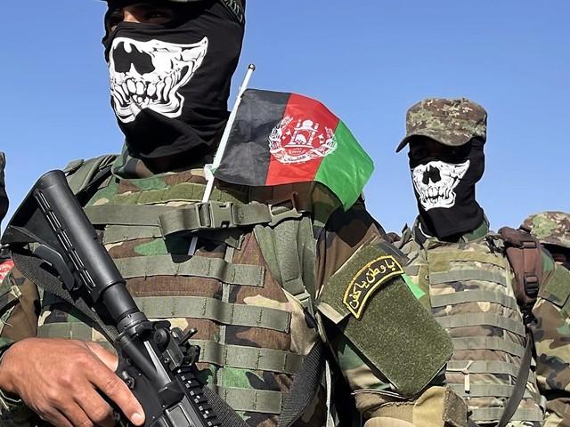 Erschießung nach Hinterhalt: Taliban töten mehr als 20 Elitesoldaten
