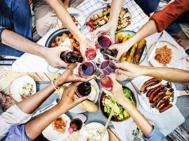 Achtung!: Das sind die 5 größten Kalorienfallen im Sommer