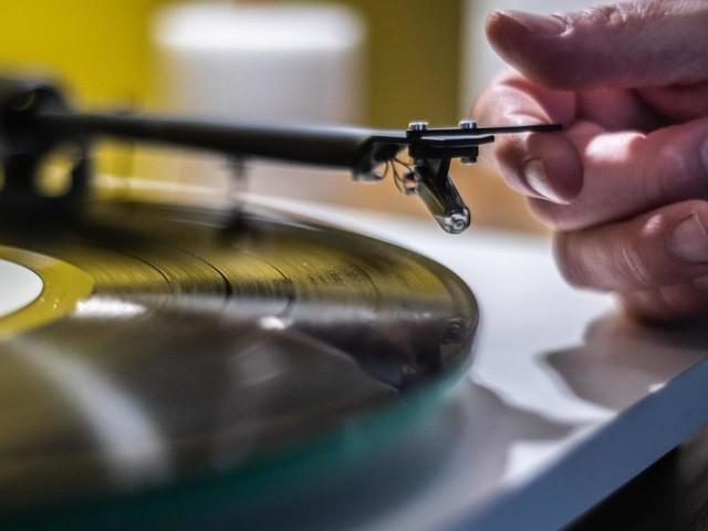 Schallplatten-Boom: In Wien läuft es rund für Vinyl