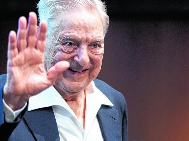 George Soros wird 90: Starinvestor, Wohltäter und Reizfigur