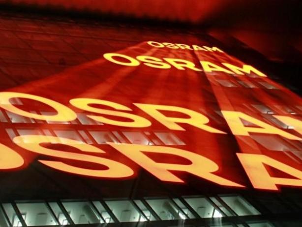 Eilmeldung: AMS sieht sich bei Osram am Ziel