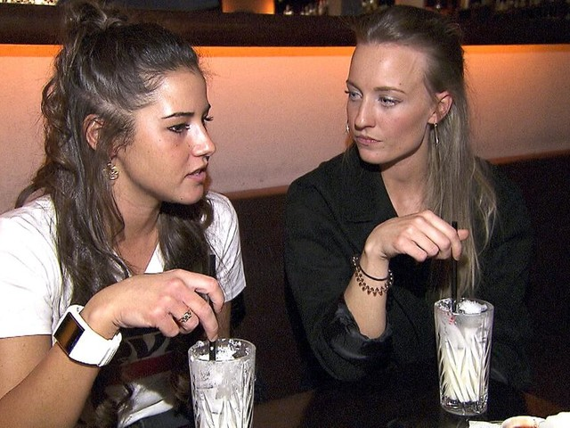 "RTL2-Doku ""Echt Familie"" mit Sarah Lombardi und Menowin Fröhlich: Hauptsache, Sarah geht es gut!"