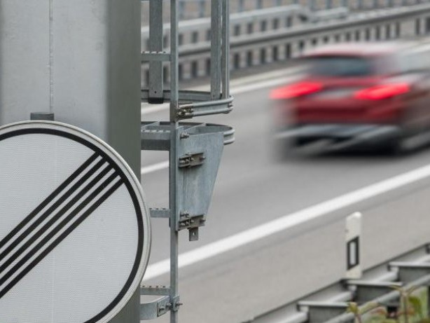 Schonender Umgang: Turbomotor nach Vollgasphasen erst abkühlen lassen