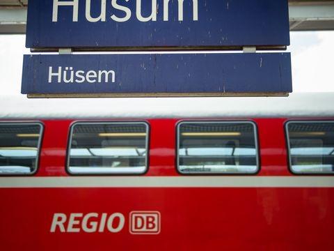 8500 zusätzliche Sitzplätze auf Marschbahn Richtung Sylt