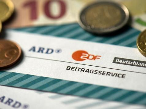 ARD, ZDF und Deutschlandradio haben mehr Geld als sie brauchen