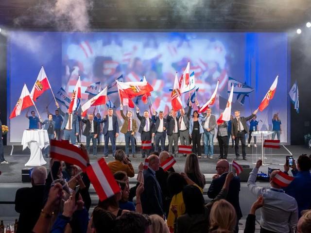 Oberösterreich: Corona für FPÖ- und MFG-Wähler wichtigstes Wahlmotiv