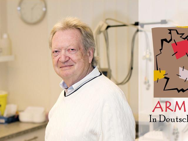 Arzt berichtet von Armut und Krankheit in Deutschland