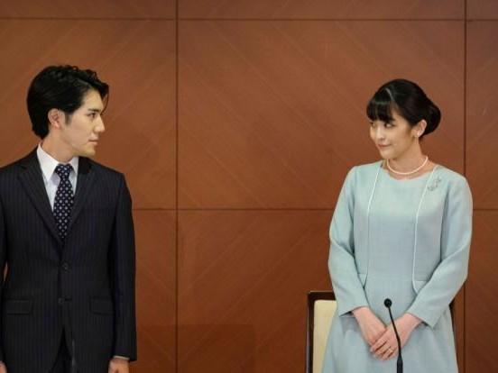 Prinzessin Mako: Trennung nach Royals-Hochzeit! SIE sucht jetzt das Weite