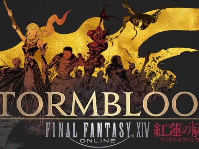 Final Fantasy 14 Online: Stormblood - Sechs Minuten langes Video soll auf den baldigen Verkaufsstart einstimmen