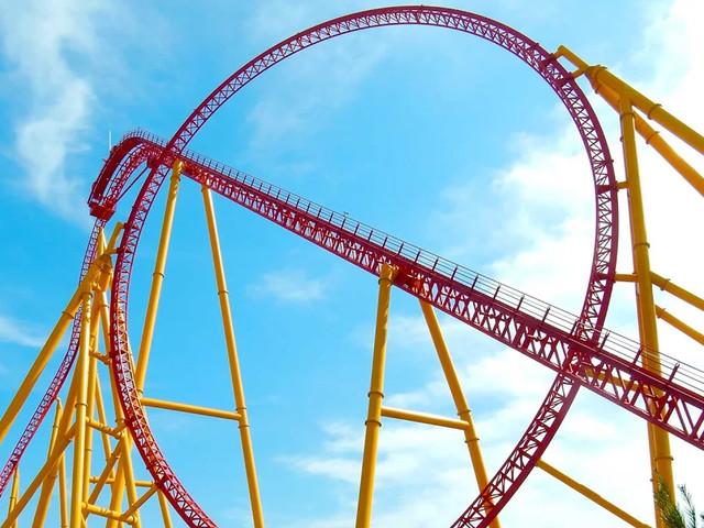 The Land of Legends kündigt Hyper Coaster an: Neue Achterbahn eröffnet 2018