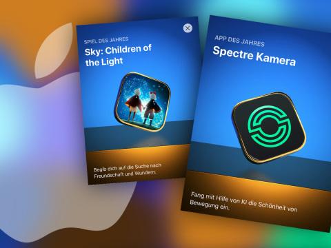 Apple-Charts 2019: Diese Apps müssen auf jedes iPhone
