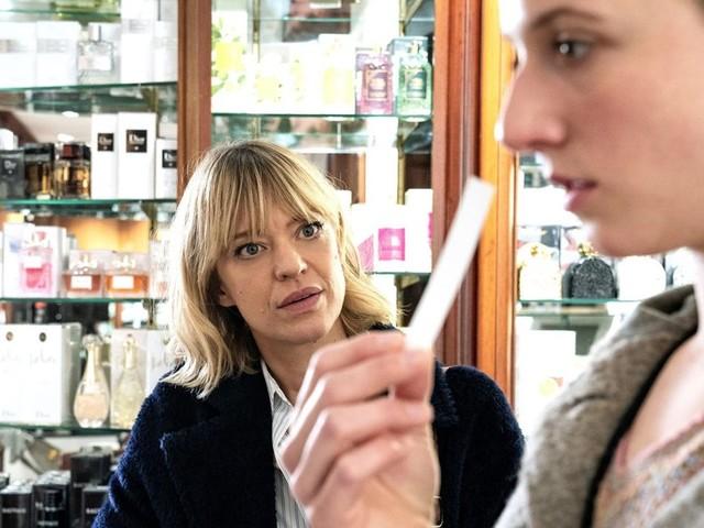 Heike Makatschs bislang bester Auftritt als Tatort-Kommissarin
